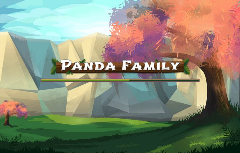 Panda Family :: Introduction