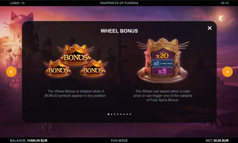Pawprints of Purrsia :: Bonus Feature