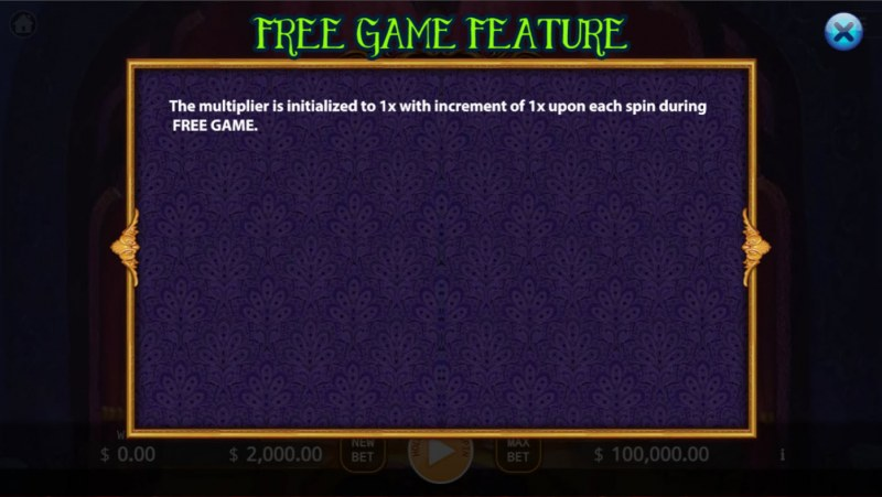 Persia Bonanza Megaways :: Free Game Rules
