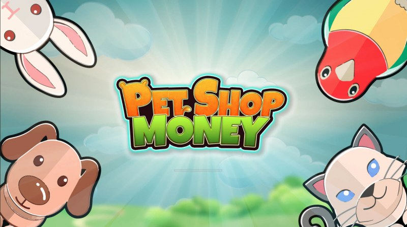 Pet Shop Money :: Introduction