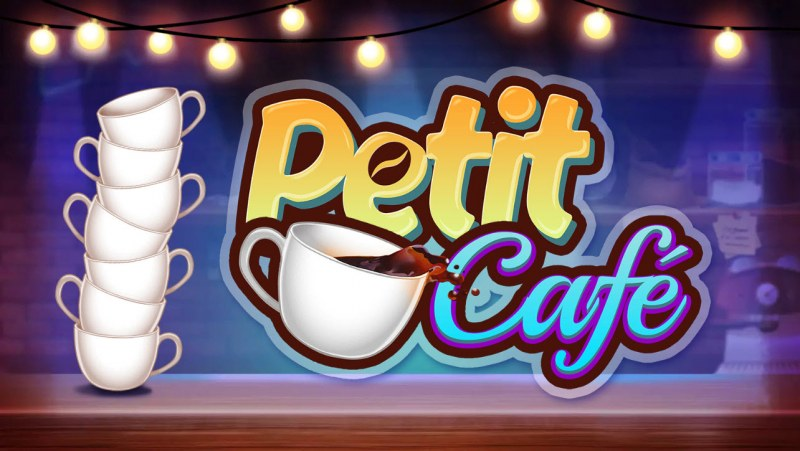 Petit Cafe :: Introduction