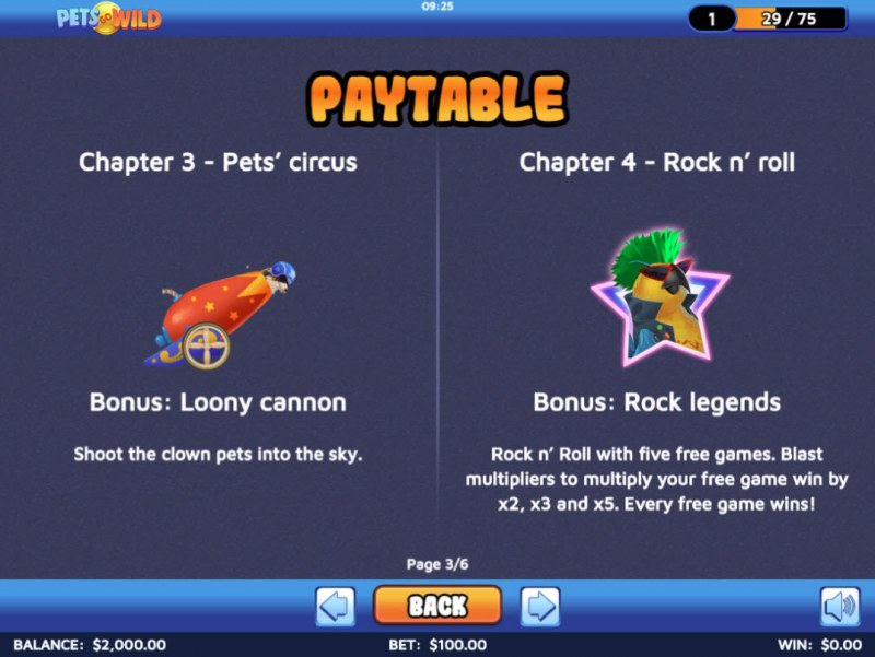 Pets Go Wild :: Chapter 3 and 4