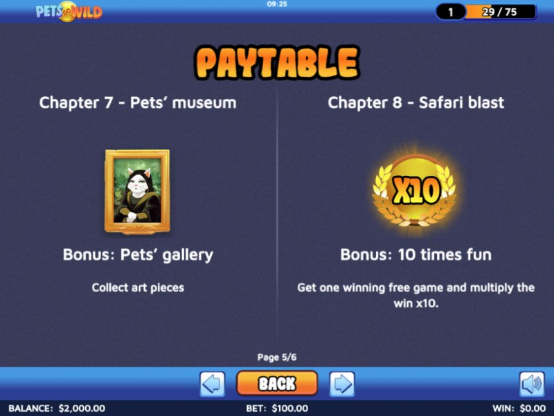 Pets Go Wild :: Chapter 7 and 8