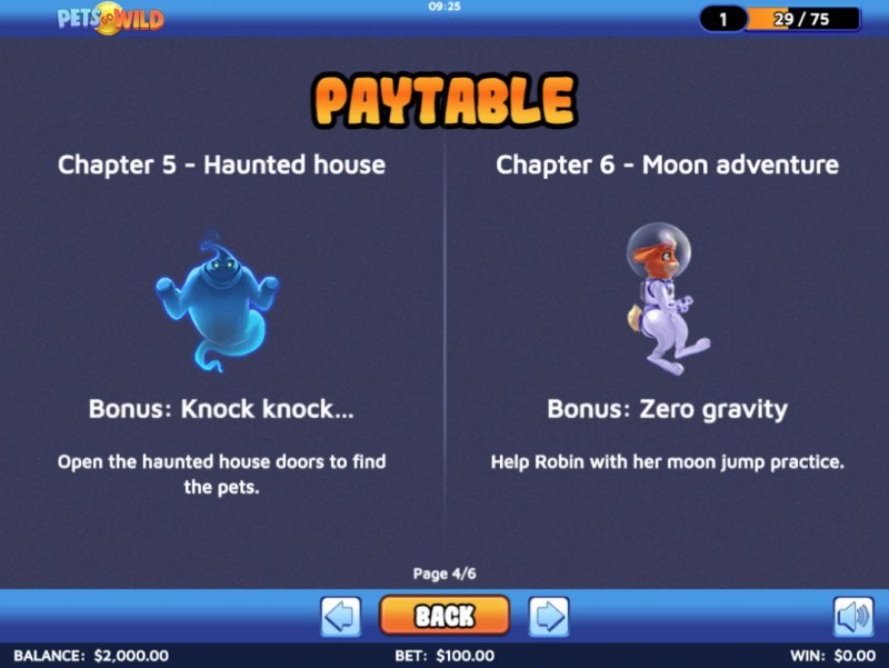 Pets Go Wild :: Chapter 5 and 6