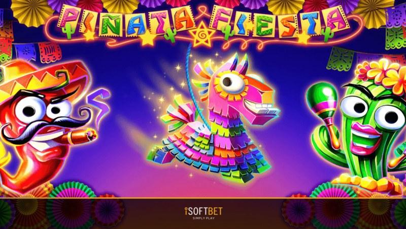 Pinata Fiesta :: Introduction