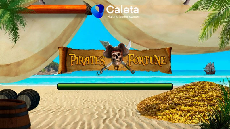 Pirates Fortune :: Introduction