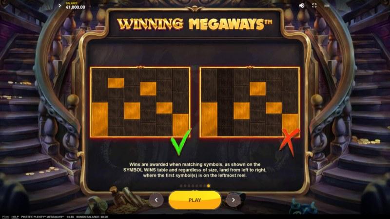 Pirates Plenty Megaways :: Megaways
