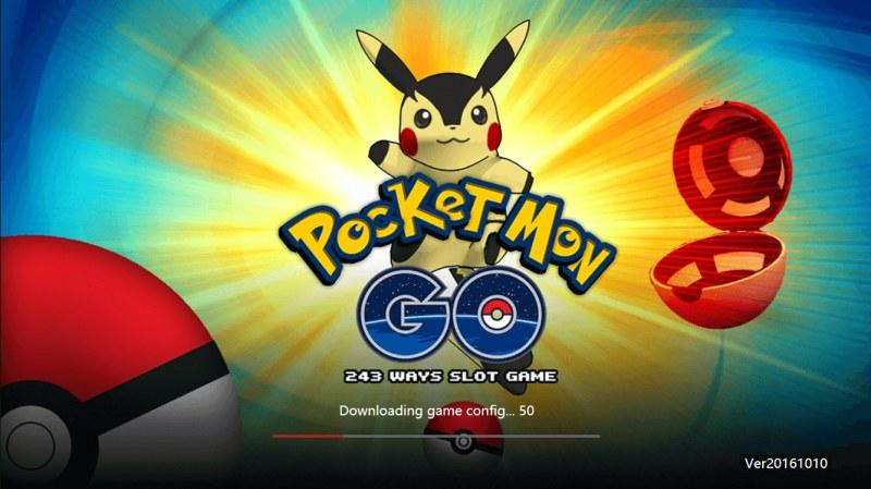 Pocket Mon Go :: Introduction