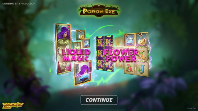 Poison Eve :: Introduction