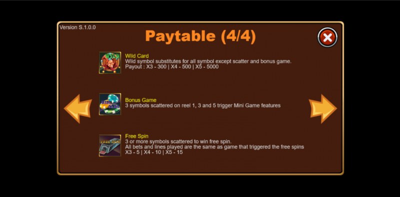 Poker King :: Feature Rules