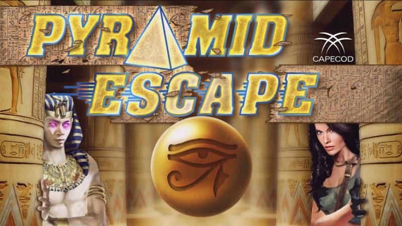 Pyramid Escape :: Introduction
