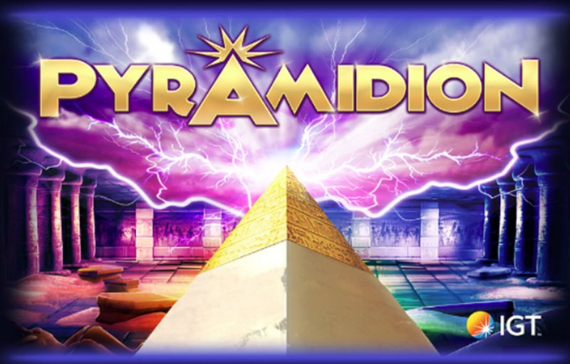 Pyramidion :: Introduction