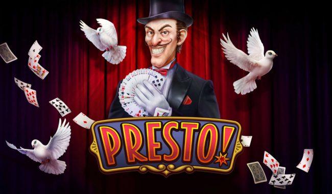 Presto :: Introduction