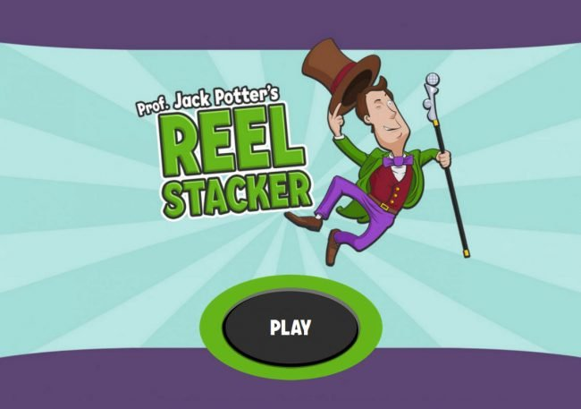 Play slots at Guts: Guts featuring the Video Slots Prof. Jack Potter's Reel Stacker with a maximum payout of $24,000