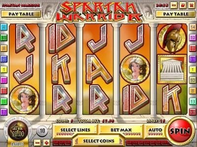 Tropica featuring the Video Slots Pub Crawlers with a maximum payout of $5,000