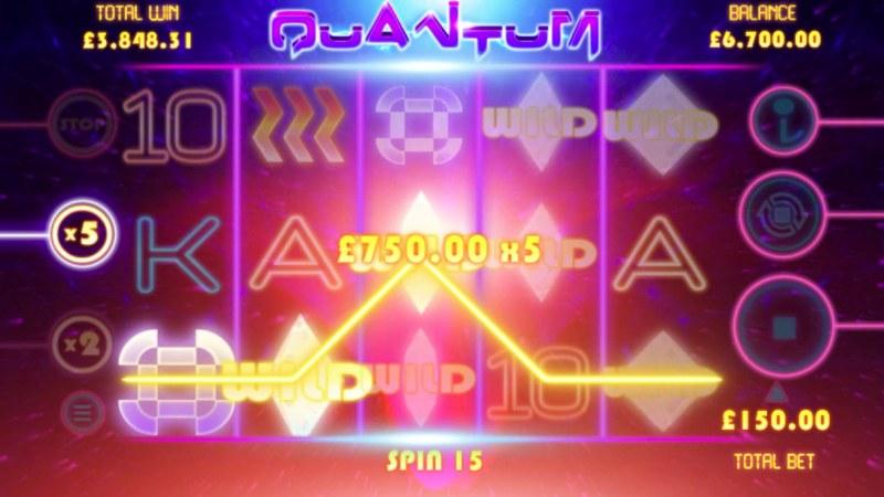 Quantum :: Big Win