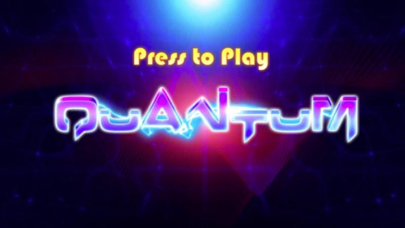 Quantum :: Introduction
