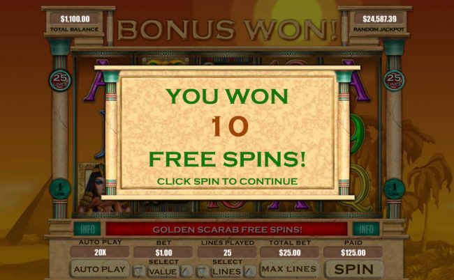 Casino Brango featuring the Video Slots Queen of Kings with a maximum payout of $20,000