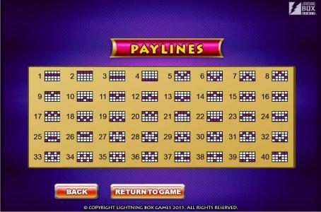 Genting featuring the Video Slots Queen of Legends with a maximum payout of $1,600,000