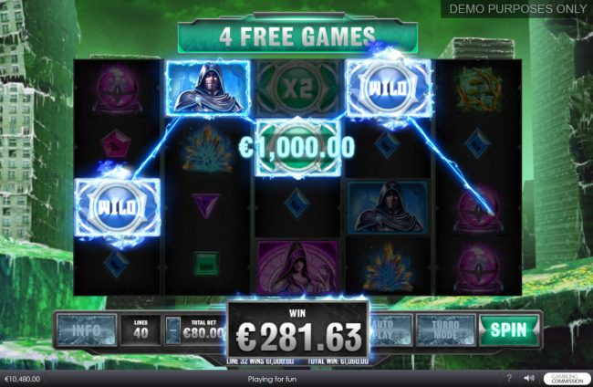 Lota Play featuring the Video Slots Raiders of the Hidden Realm with a maximum payout of $250,000
