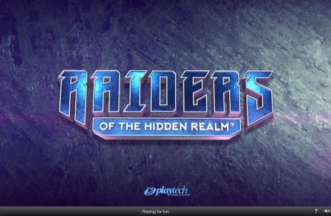 Play slots at Europlay: Europlay featuring the Video Slots Raiders of the Hidden Realm with a maximum payout of $250,000