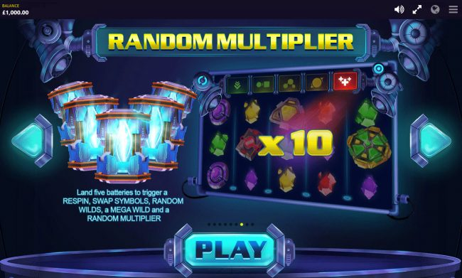 Play slots at 21 Prive Casino: 21 Prive Casino featuring the Video Slots Reactor with a maximum payout of $10,000