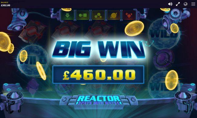 Reactor :: Big Win