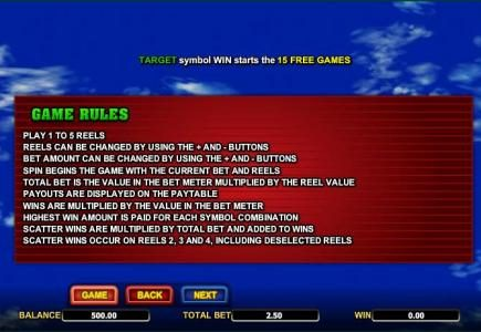 Hello featuring the Video Slots Red Baron with a maximum payout of $37,500