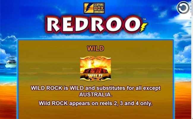 Wintingo featuring the Video Slots Redroo with a maximum payout of $5,600