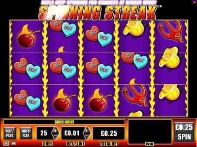 Spiele Reel Rich Devil - Video Slots Online