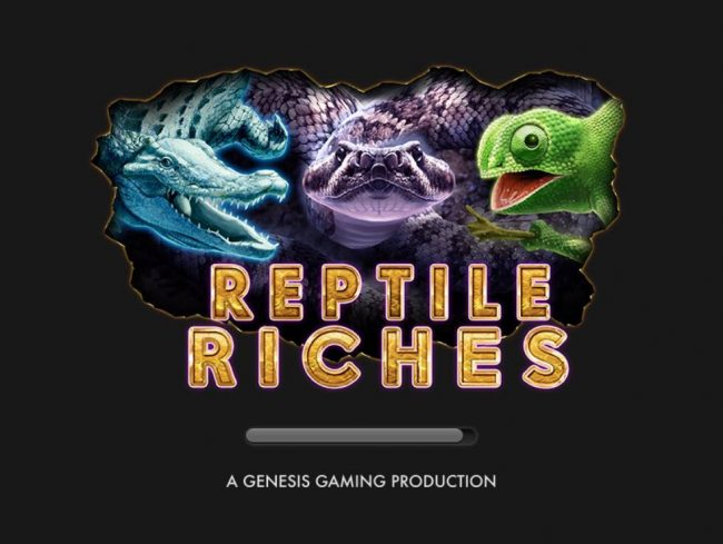 Play slots at Miami Dice: Miami Dice featuring the Video Slots Reptile Riches with a maximum payout of $20,000