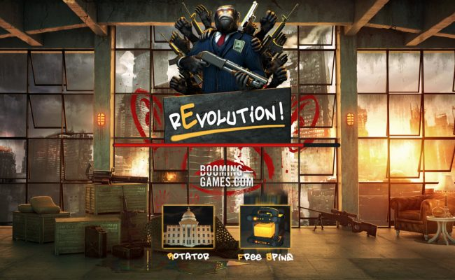 LaFiesta featuring the Video Slots Revolution with a maximum payout of $15,000
