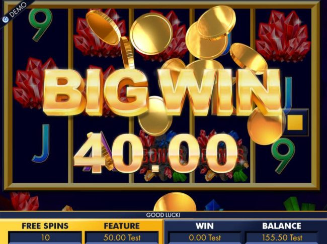Caribic featuring the Video Slots Riches in the Rough with a maximum payout of $20,000