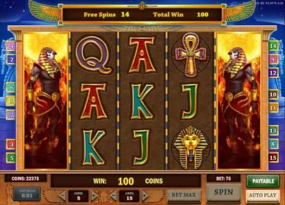 Astralbet featuring the Video Slots Riches of Ra with a maximum payout of $625