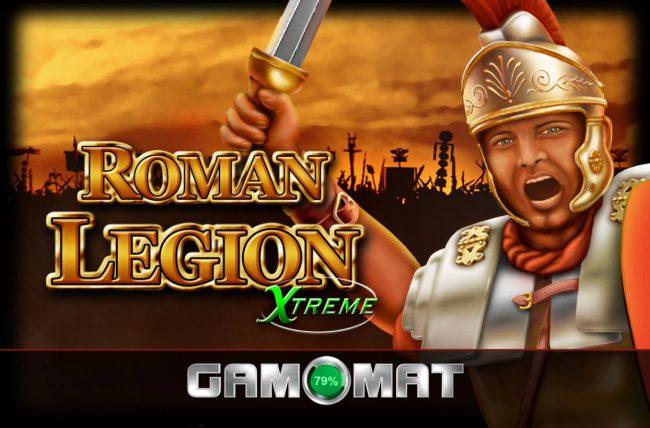 Roman Legion Xtreme :: Introduction