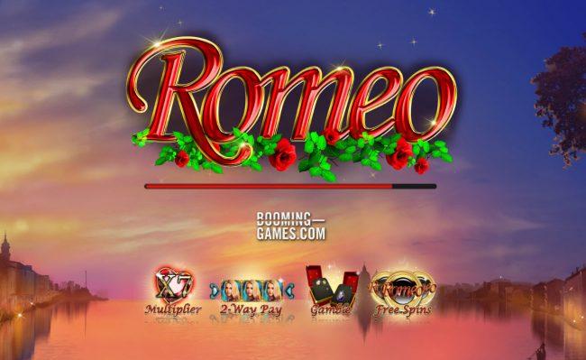 Romeo :: Introduction