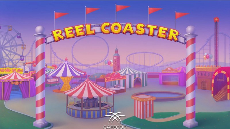 Reel Coaster :: Introduction