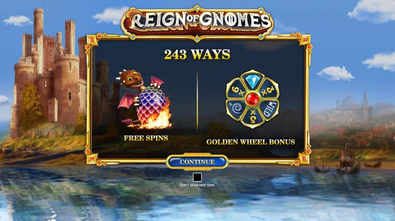 Reign of Gnomes :: Introduction