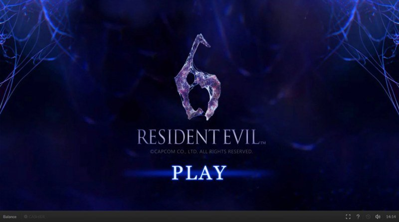 Resident Evil 6 :: Introduction