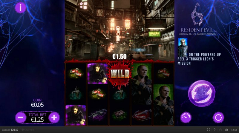 Resident Evil 6 :: Three of a kind