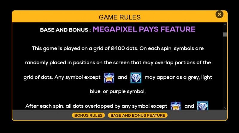 Retro Riches :: Megapixel Pays Feature
