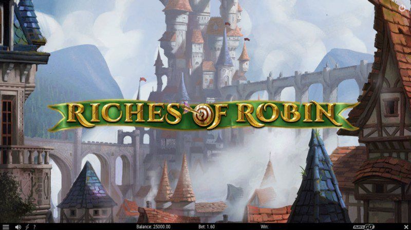 Riches of Robin :: Introduction