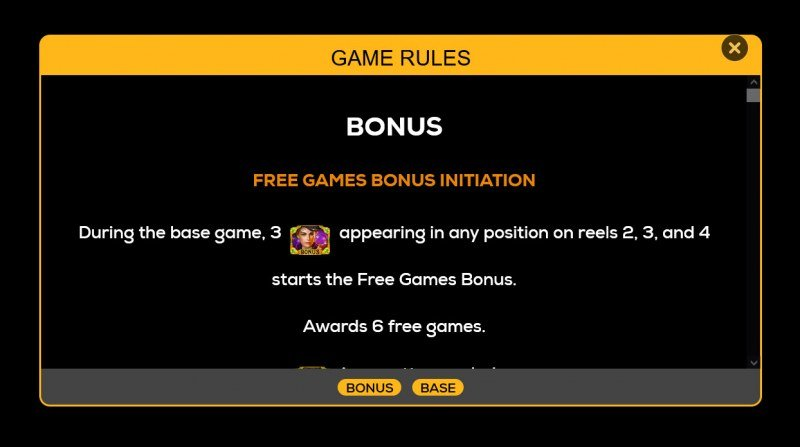 Riddle of Riches :: Free Game Rules