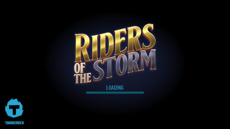 Riders of the Storm :: Introduction