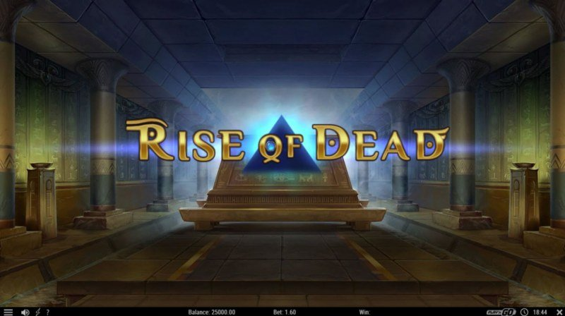 Rise of Dead :: Introduction