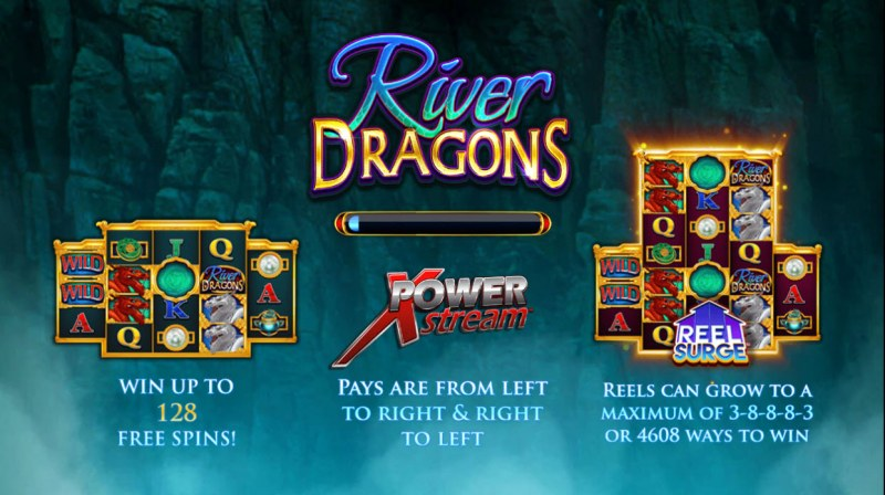River Dragons :: Introduction