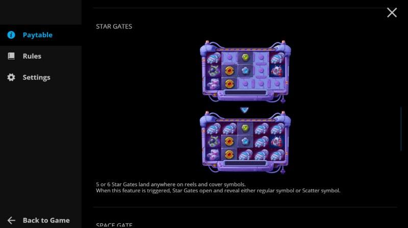 Rocket Star :: Star Gates