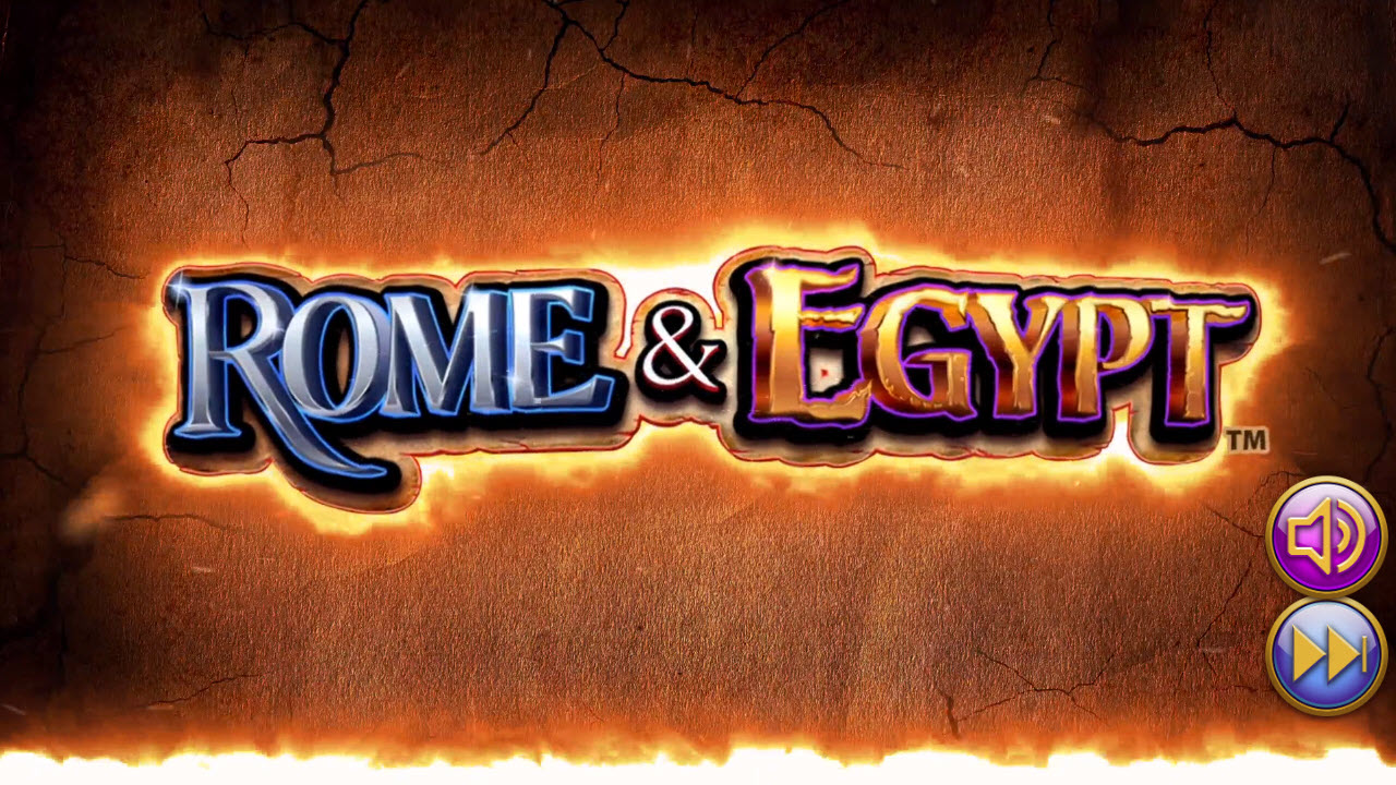 Rome & Egypt :: Introduction
