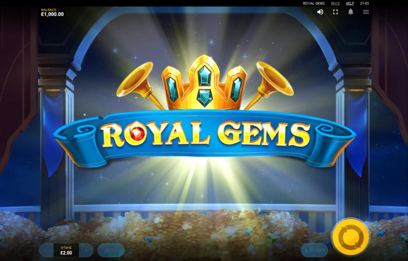 Royal Gems :: Introduction