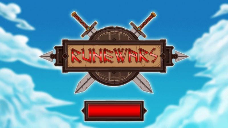 Runewars :: Introduction